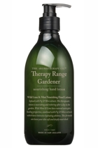 Therapy gardener 500ml nourishing hand lotion wild lime   mint small2