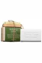 Therapy gardener 150g exfoliating soap bar   nail brush small2
