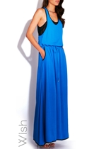 Believe Maxi Dress