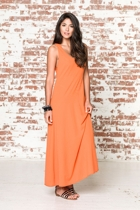 Seychelles Maxi Dress