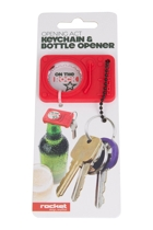 Keychain & Bottle Opener