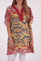 Tribal Kaftan