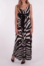 Sacha Drake Lola Maxi Dress