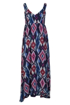 Wildcat Maxi Dress