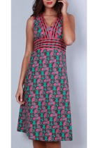 Boom Shankar Olivia Dress