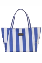 Beach bag byron bay blue small2