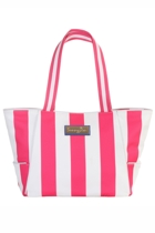 Luxe Tote Bag Stripes Collection