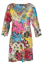 Lilly Love Kaftan