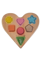 Heart Shape Sorter