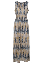 Dreamtime Maxi Dress