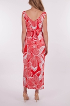 Sacha Drake Leyla Maxi Dress