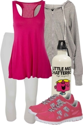 Pink Chatterbox