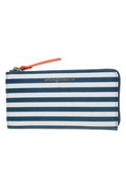 Small Wallet Stripe