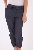 Chambray Denim Pant