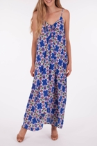Resort Maxi Dress