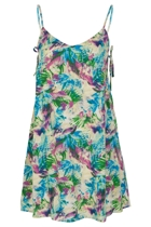Paradiso Swing Dress