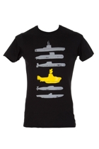 Know Your Submarines Tee