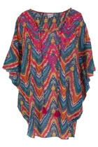 Queenscliff Short Kaftan