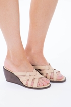 Kelso Wedge Sandal