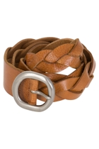 Louise Genuine Leather Belt