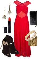 Scarlet Salsa