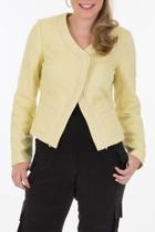 Esprit Collection Modern Boucle Blazer