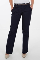 NY Stretch Pant W Belt