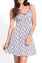 Metalicus Lupin Singlet Dress
