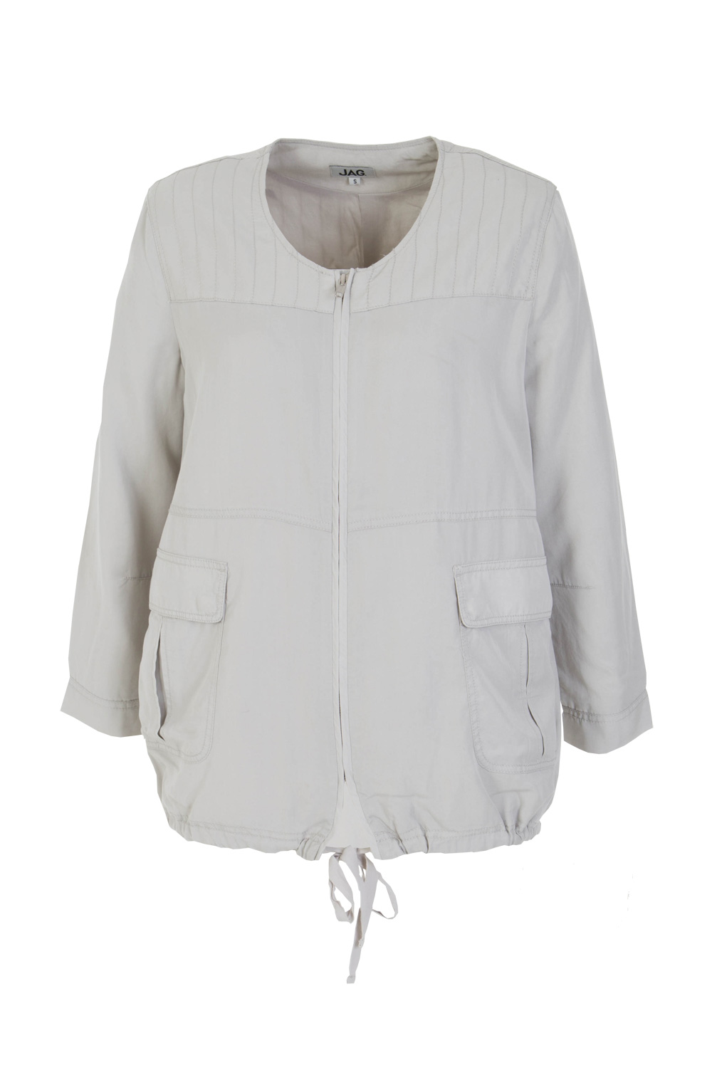JAG Soft Quilted Jacket