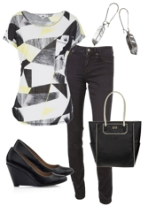 Abstract Chic