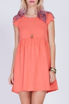 Ladakh Stella Waisted Dress