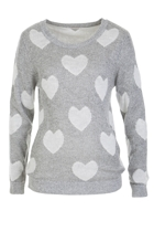 Heart To Heart Knit