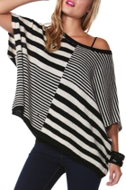 Sass Cross The Line Knit