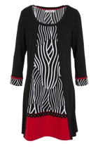 Jasper L/S Shift Tunic