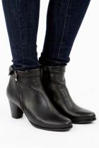 Django & Juliette Kinship Boot