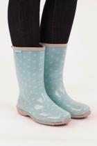 Annabel Trends Gummies Tall Gumboots