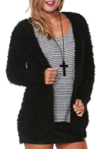 Sass Long Weekend Softest Cardi