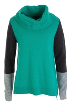 Karina Cowl Neck Pull Over