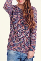Republic Knit Pullover Jumper
