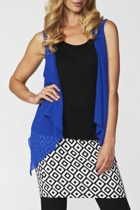 Esther 3 in 1 Vest Top & Skirt