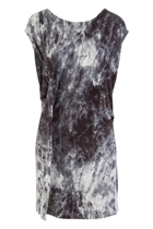 Night Sky Tunic Dress