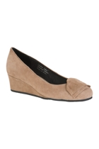 Lawley Wedge Shoe