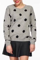 Dot To Dot Knit