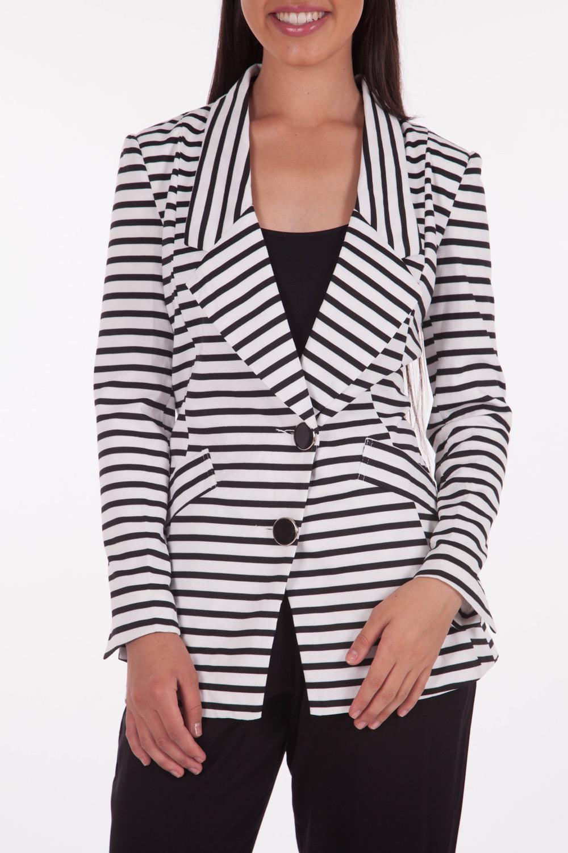 Nest Picks Trixie Stripe Jacket