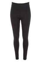 Seam Front Full Length Legging
