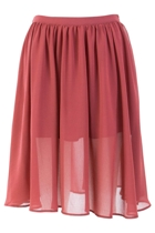 Shall We Dance Skirt