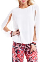 Tex Mex Blouse