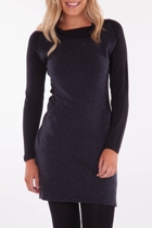 Maria Knitted Dress