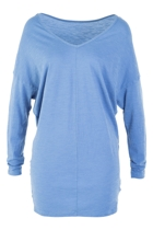 Chrysler Wool Blend L/S Tunic