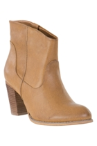 Essex Ankle Boot